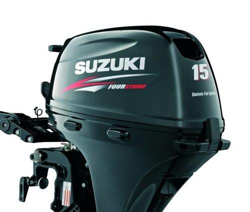 motor fuera de borda suzuki df 9.9 4 tiempos