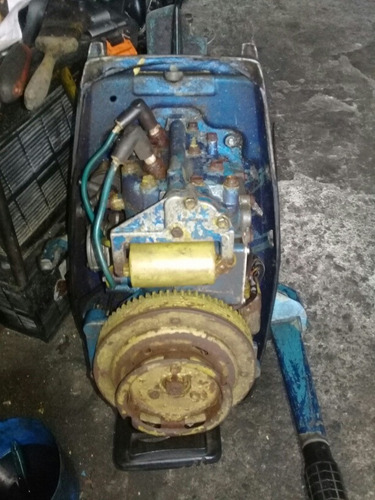 motor fuera de borda suzuki operativo