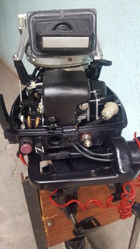 motor fuera de borda tohatsu 9.8