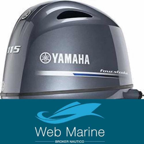 motor fuera de borda yamaha 115 4 tiempos 2020 web marine