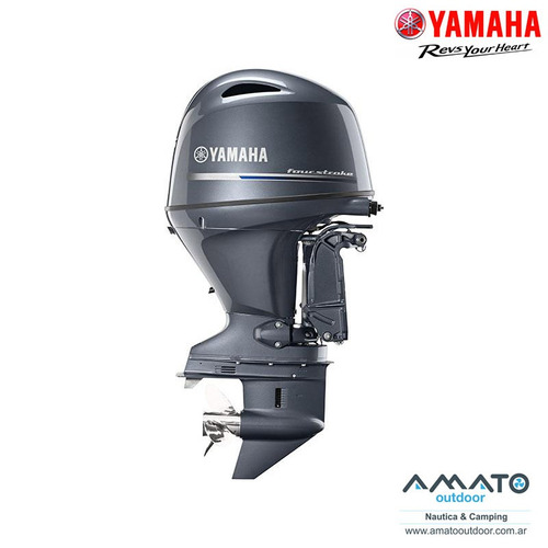 motor fuera de borda yamaha 115hp 4t f115betl en stock