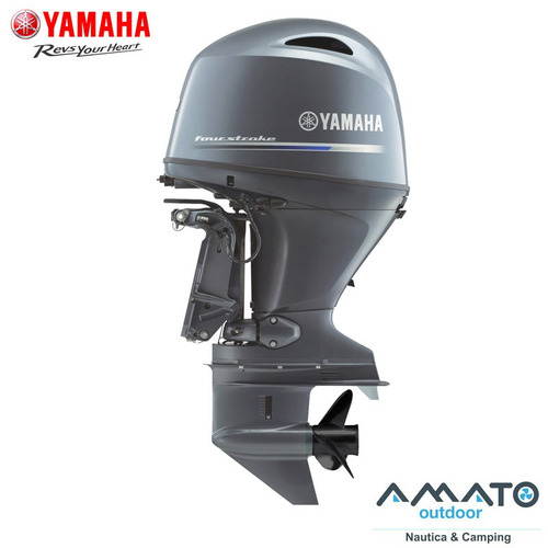 motor fuera de borda yamaha 130 hp 4t f130aetl