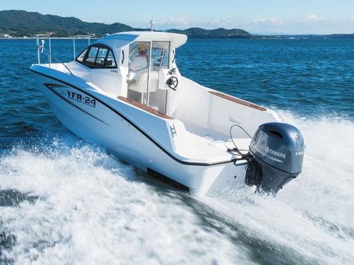 motor fuera de borda yamaha 130hp inyec./arr. elect,/trim/4t