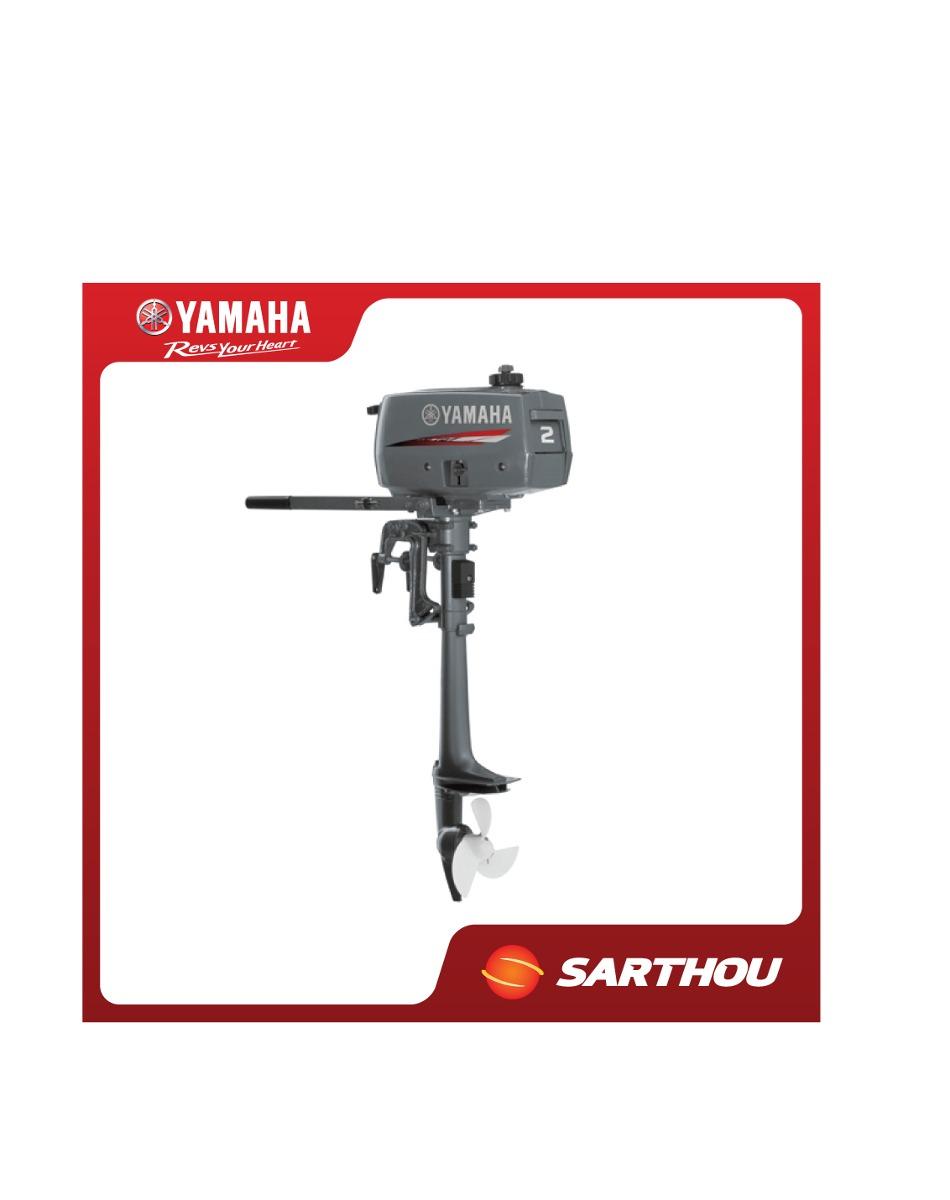 Motor fuera de borda yamaha 2 hp 2 cmhs pata corta 2t u for Fuera de borda pelicula
