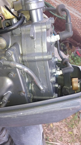 motor fuera de borda yamaha 25 hp enduro  2t