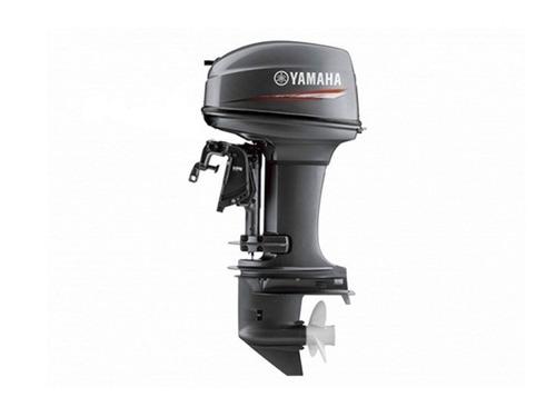 motor fuera de borda yamaha 40 hp  2t - nautica ramirez