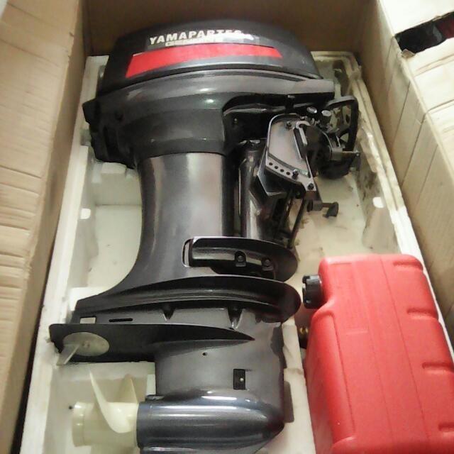 Motor fuera de borda yamaha 40hp bs 0 31 en mercado libre for Fuera de borda pelicula