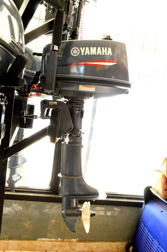 motor fuera de borda yamaha 5hp 2t