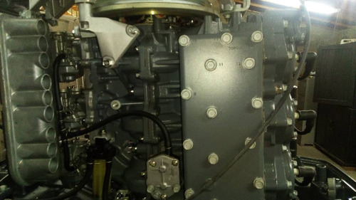 motor fuera de borda yamaha