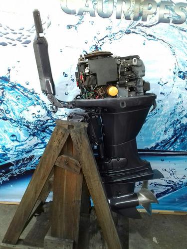 motor fuera de borda yamaha de 60hp 4 tiempos