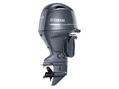 motor fuera de borda yamaha f 115 betl