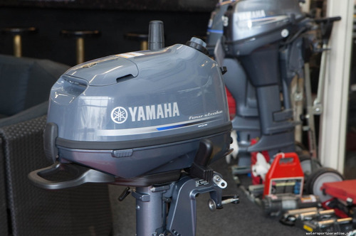 motor fuera de borda yamaha f4bmhs antrax