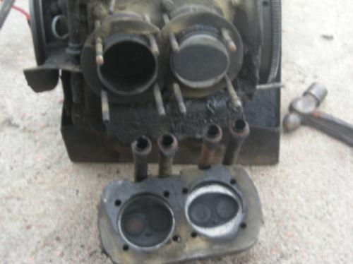 motor fusca 1600 partes