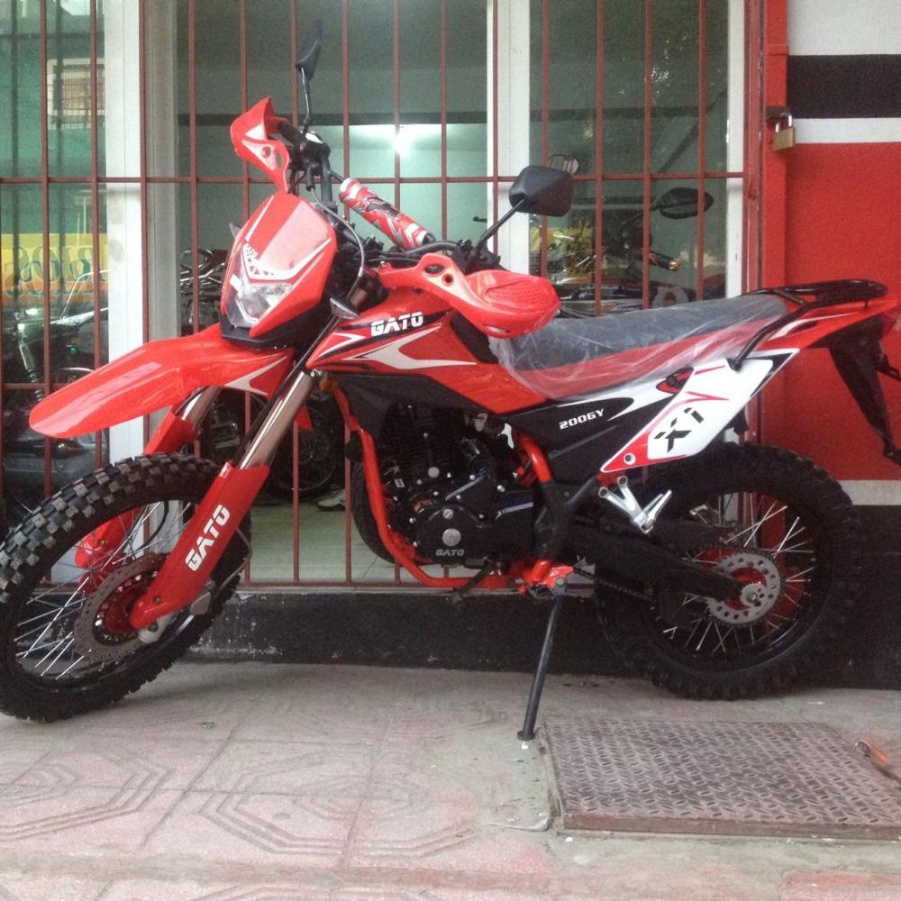Motor Gato 200 Gy Tipo Saltamonte Dt 22 000 En Mercado