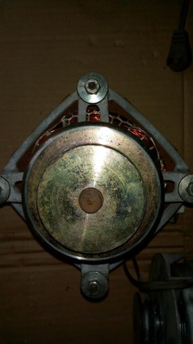 motor general electric de 1/2hp