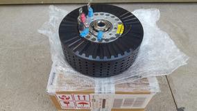 Motor Gerador Brushless Emrax 228 130vdc 100kw 98% Eficienc