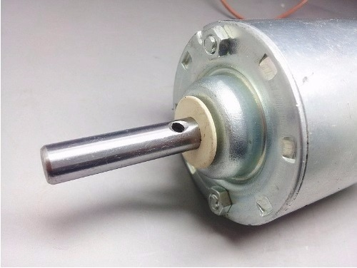 411632cf299 Motor Gerador Dc - Dínamo - Energia Eólica - Mini Usina - R  121