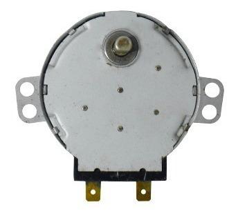 motor giratorio plato microonda