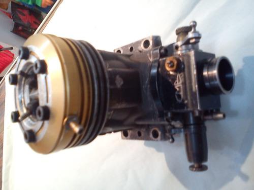 motor glow marino explosion lancha competicion radio control