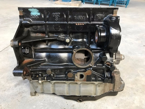 motor gol g5 g6 fox saveiro voyage 1.6 flex sem cabeçote