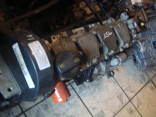 motor gol gv fox 2012 1.6 com nota fiscal laudo supervisao