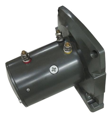 motor guincho elétrico arraste offroad 85000lbs à 12000lbs