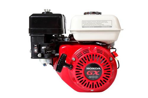 motor gx 200 qx mejor contado honda guillon +