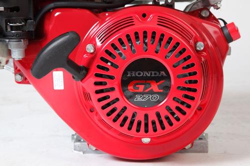 motor gx 270 sx mejor contado honda guillon +