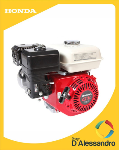 motor gx160sx, honda