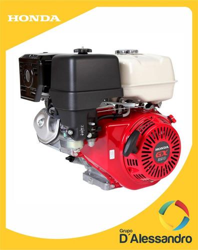 motor gx390qx, honda