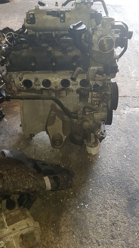 motor h100 gasolina 2014