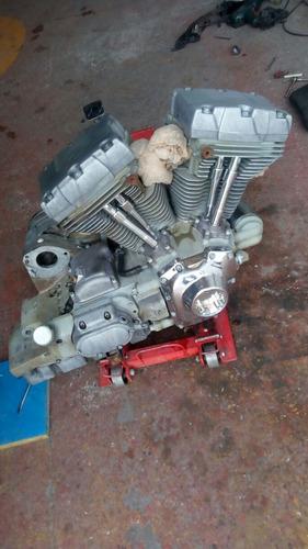 motor harley