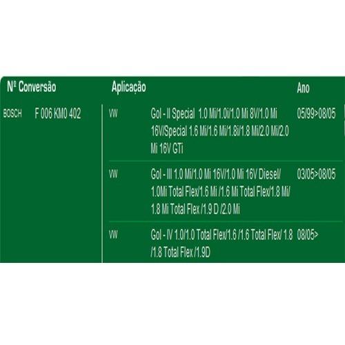 motor helice ventoinha radiador gol parati saveiro bauen 185