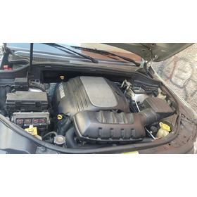 Motor Hemi 5.7