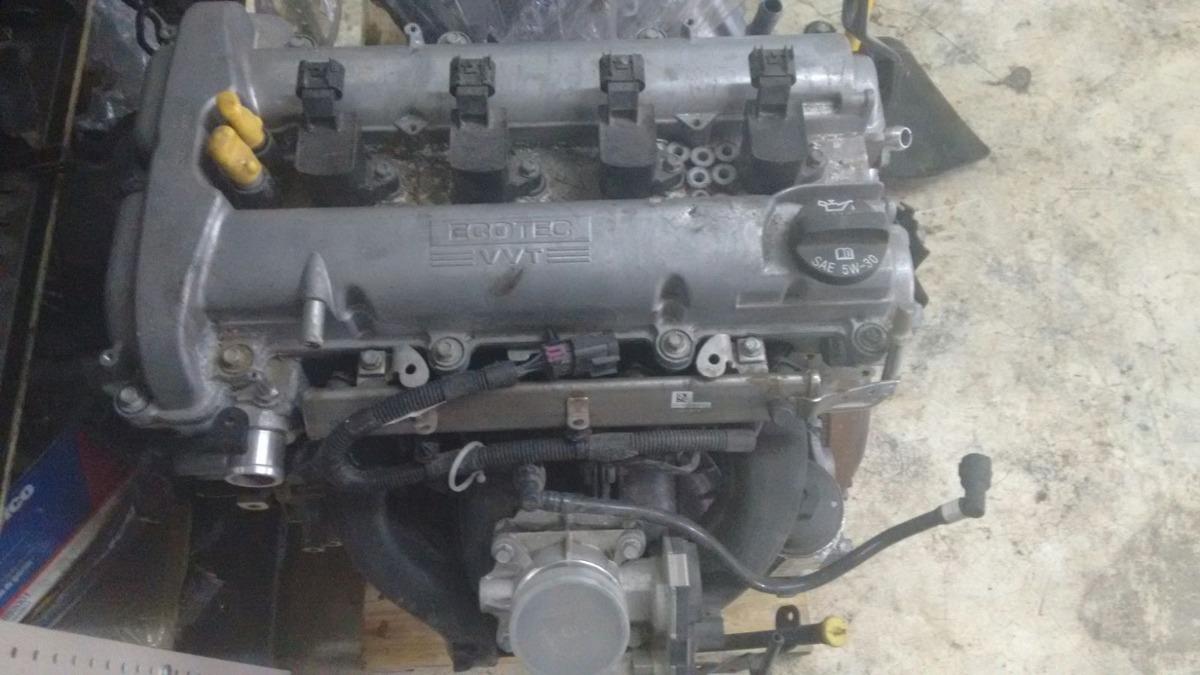 Motor Hhr G4 Completo O Por Partes Malibu 2 4