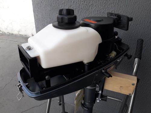 motor hidea 3.5hp