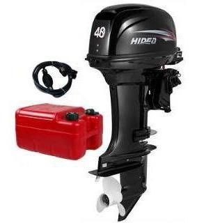 motor hidea 40 hp  o hs