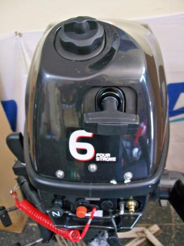 motor hidea 6 hp  4t  0km¡¡yamaha tohatsu titan envio gratis