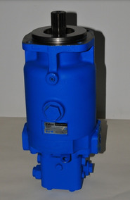Motor Hidráulico Eaton 54