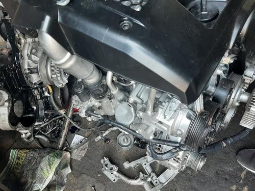 motor hilux 1kd en desarme