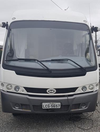 motor home  - 9/150 maxibus -  ano 2004 - itu trailer - y@w4