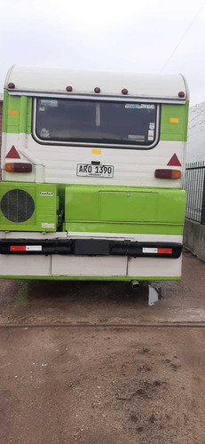 motor home ford - consulte