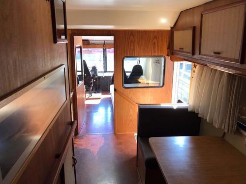 motor home itapoã aconcágua 82 baixou pra vender itu trailer