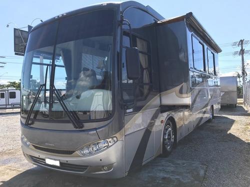 motor home neway 2011 - sc trailer - y@w4