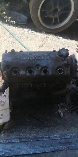 motor honda a d16y7 en venta