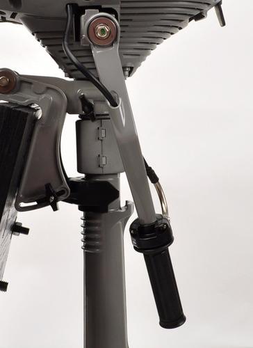 motor honda bf 2 . 3 hp 0km pata corta 2020 macro 6 cuotas