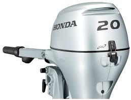 motor honda bf 2.3 hp 0km 2016 4t pata corta 2,3 hp