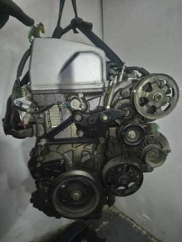 motor honda crv 2012  2.4 l.
