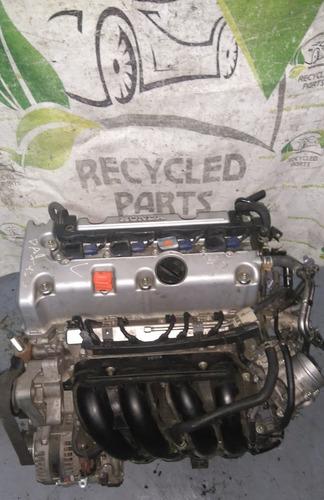 motor honda crv 2.4 (01630105)