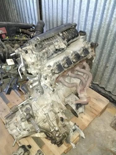 motor honda fit 1.5 ivtec 16v mt  en marcha!!!